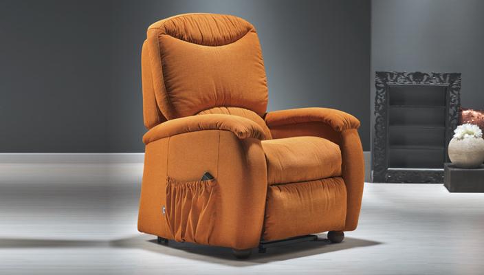 Poltrone comode per anziani: relax e benessere