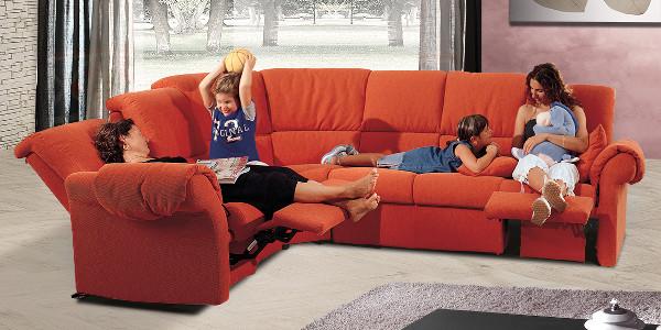 Come arredare il salotto: soluzioni innovative per il tuo relax