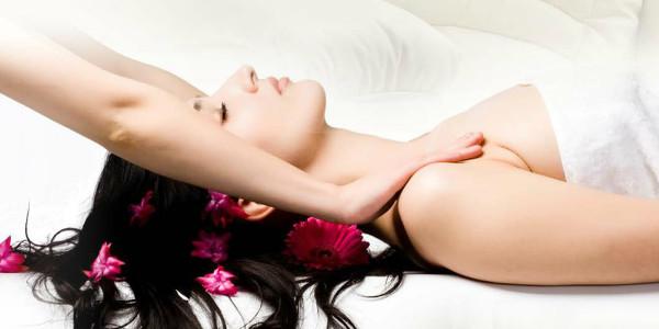 Poltrone per massaggio Shiatsu: relax orientale