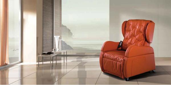 Poltrona elevabile: comfort e relax in totale autonomia