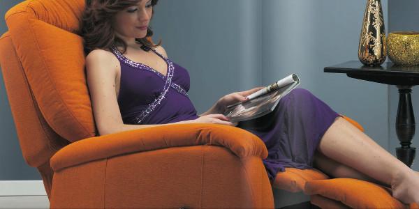 Poltrone elettriche rilassanti: tecnologia comfort ed estetica