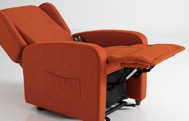 poltrona reclinabile elettrica per il vostro comfort