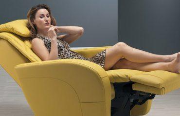 Poltrone massaggianti per alleviare il dolore lombare e cervicale