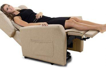 Poltrone relax per combattere i dolori muscolari