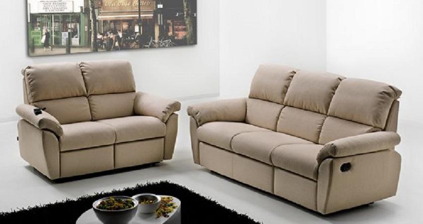 Come scegliere il divano relax per il vostrosalotto
