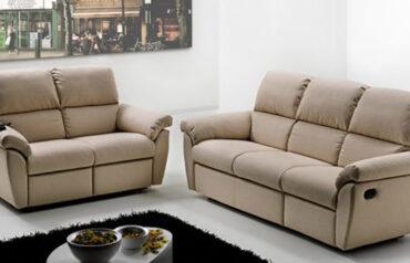 divano relax 2 posti