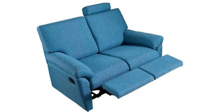divano elettrico
