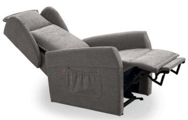 Poltrone relax moderne: Stile e tecnologia